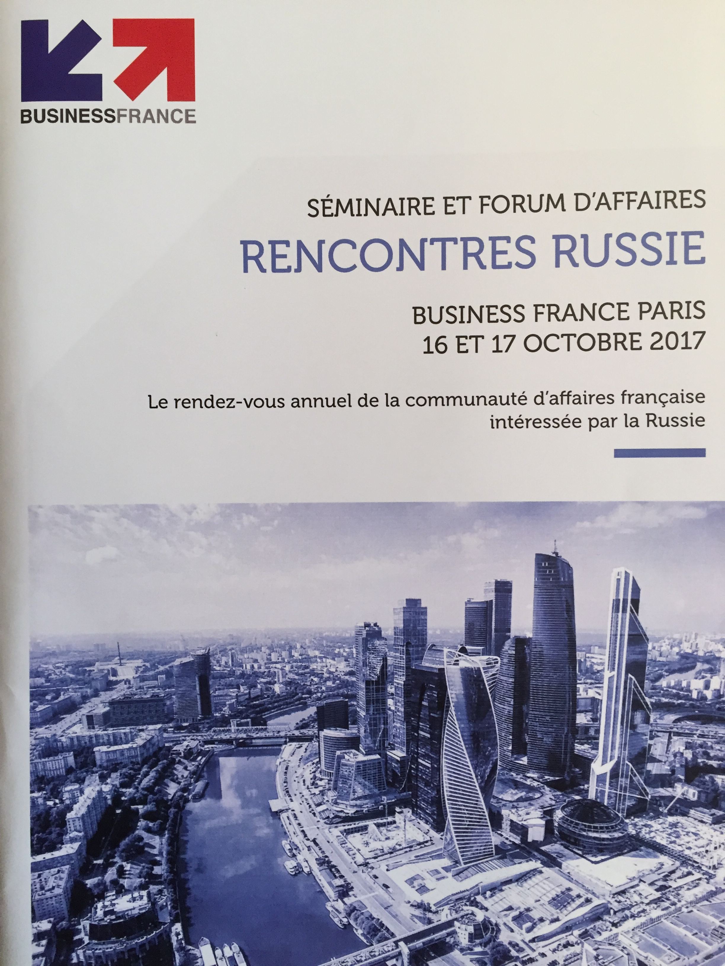 rencontre russie